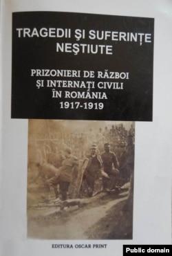 Andrei Șiperco, Tragedii și suferințe neștiute..., 2003