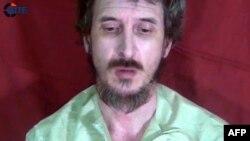 Франция расмийлари француз разведкачиси бўлган Денис Аллекс 12 январ кунги операция пайтида ҳалок бўлганини айтмоқда.