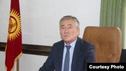 Каныбек Бокоев