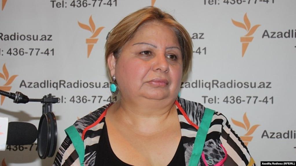 Image result for rəbiyyə Zərdabi