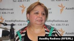 Rəbiyyə Zərdabi