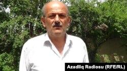 Vaqif Əhmədoğlu.
