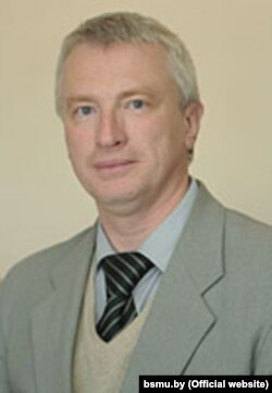 Алег Паўлаў