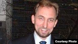 Komisioneri i OKB-së për të Drejtat e Njeriut, Zeid Raad al-Hussein