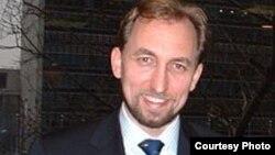 Zeid Rad al-Husein, šef agencije UN za ljudska prava