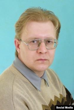 Aleksandr Byvshev