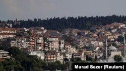 نمایی از استانبول