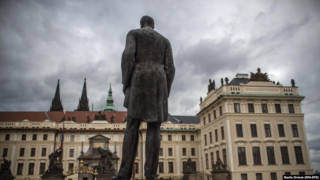 Контрразведка Чехии сообщила о разоблачении сети агентов РФ