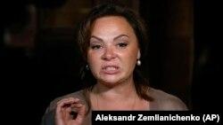Јас сум адвокат и јас сум информатор, изјавила Веселнитскаја