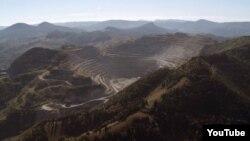 Minele de aur de la Roşia Montana, 28 august 2013