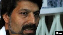 عمادالدین باقی، فعال حقوق بشر