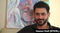 الفنان يوسف عكار