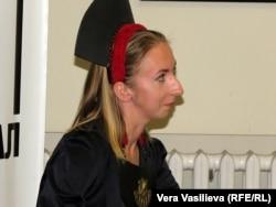 Елизавета Саволайнен
