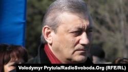 Василь Джарти, березень 2011 року