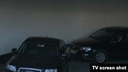 Bosnia and Herzegovina - Sarajevo, TV Liberty Show No.848 29Oct2012