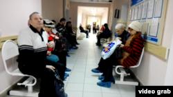 """Nəsimi Qasımov: """"onkoloji xəstəlik vaxtında aşkar olunsa..."""""""