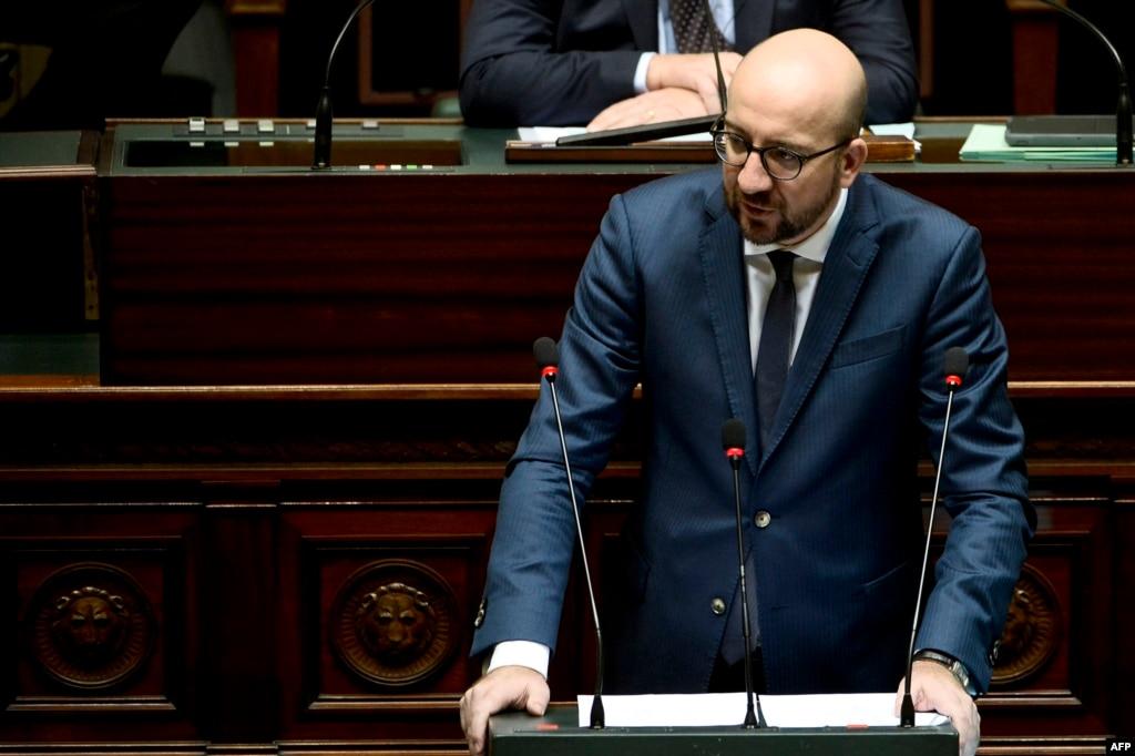 УБельгії провели рейди проти ісламістів, пов'язаних із нападами вПарижі