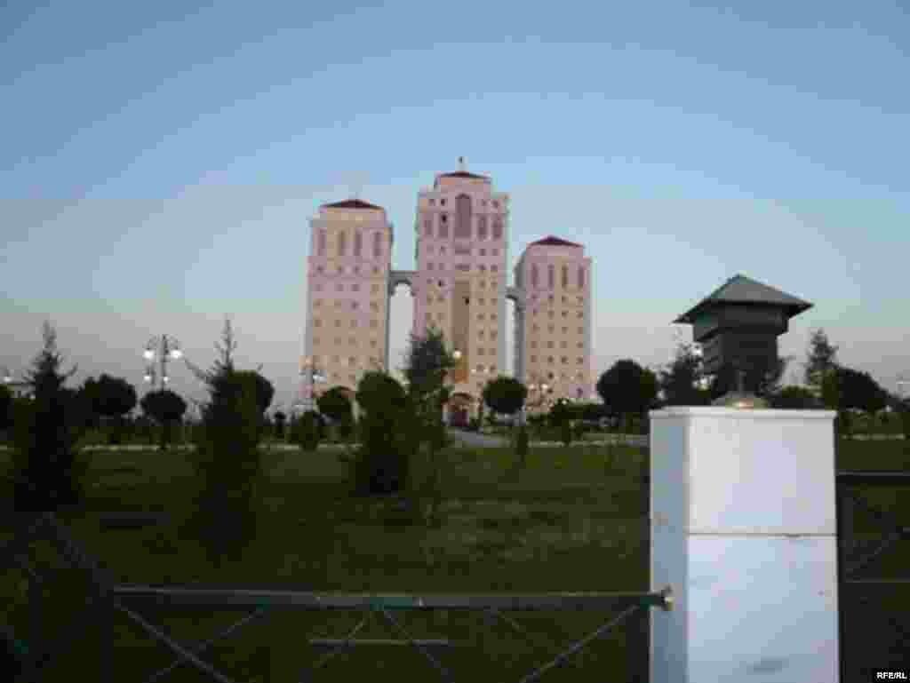 Aşgabat-2009 #4