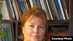 Tatiana Lariușin, expert IDIS