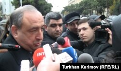 Məhərrəm Əliyev