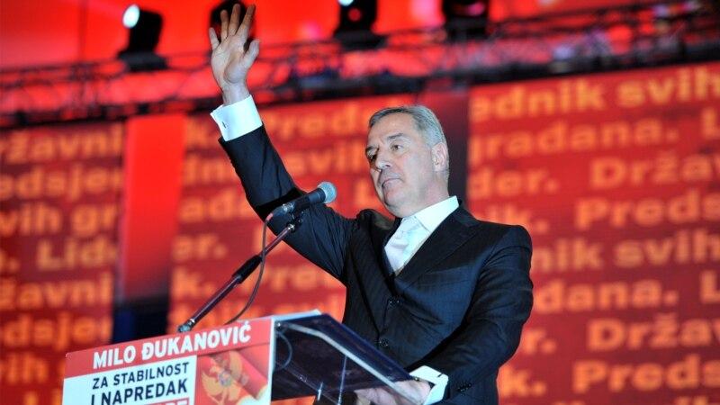Djukanovic Looks To Extend Dominance In Montenegro's Presidential Vote