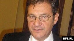 «Справи Тимошенко і Луценка – головні перепони на шляху подальшої асоціації України з Євросоюзом» – Тейшейра