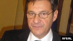 Jose Manuel Pinto Teixeira