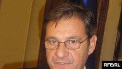 Голова Представництва Європейської Комісії в Україні Жозе Мануел Пінту Тейшейра