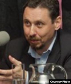 Олексій Міллер