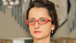 Interviu cu Raluca Răducanu