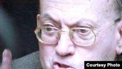 "Исидор Изу (1925—2007). [Фото — <a href=""http://www.lettrisme.org/"" target=_blank>Centro Studi Lettristi</a>]"