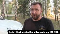 «Влад Борода», волонтер