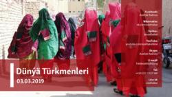 Owgan türkmenleriniň soňky protestleri we eýranly türkmenleriň hukuk aladalary