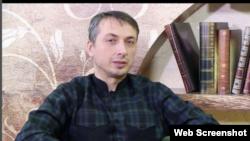 Министр здравоохранения Чечни Эльхан Сулейманов