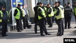 Полицијата го расветлува случајот