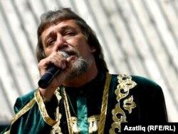 Рафик Әүлияров