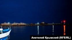 Синяя вечность: подборка ко Дню Черного моря (фотогалерея)