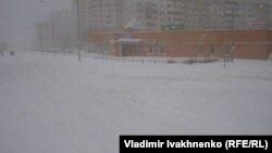 Киев, 23 марта