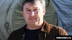 "Глава ПСО ""Казань"" Равиль Зиганшин"