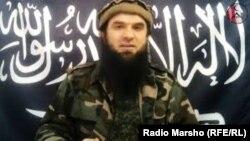 Dagestan -- Ali-Askhab Kebekov, amir of North Caucasus, was killed in 20-th April 2014