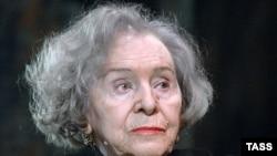 Ольга Лепешинская была очень активным общественным человеком, занималась педагогической деятельностью