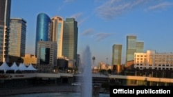 Астана, 10-май, 2012-жыл