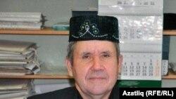 Фәрит Ширияздан