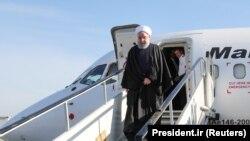 Nećemo popustiti pod pritiskom: Hassan Rouhani