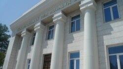 Türkmenistanda ýene ýolbaşçy işgärler täzelendi