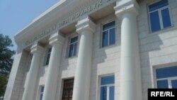 Türkmenistanyň Oba hojalyk ministrligi