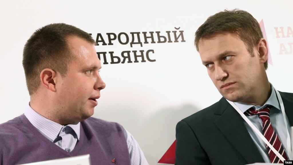 Дело Ляскина: на что готов пойти Навальный ради пиара?