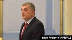 Mladen Bojanić: Crna Gora je svake godine preko milijardu i po u minusu u robnoj razmjeni