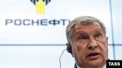 Лицом к событию. Как Сечин заколбасил министра Улюкаева?