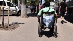"""Xenia Siminciuc: """"Multe persoane cu nevoi speciale nu sunt informate despre drepturile lor"""""""